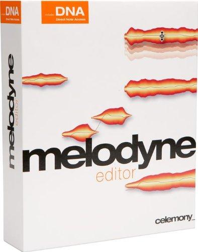 CEL-MELODYNE-EDITOR