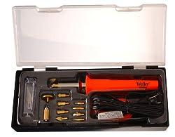 Weller Wsb25wb 25-watt Short Barrel Woodburning Kit