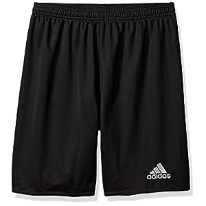 adidas Youth Parma 16 Shorts, Black/White, X-Large