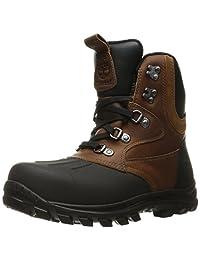 Timberland Men's Chillberg Shell Toe Waterproof Snow Boots