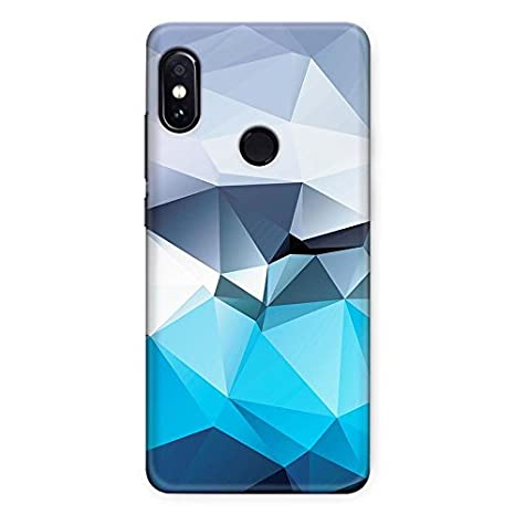 the best attitude 64482 6589d CrazyInk Premium Printed Scratchproof Waterproof Durable Designer Back  Cover for Xiaomi Redmi Note 5 Pro