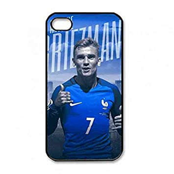 coque iphone 6 griezmann