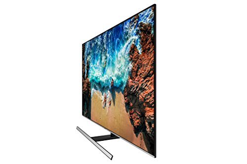 "Samsung UN55NU8000FXZA FLAT 55"" 4K UHD 8 Series Smart TV 2018"