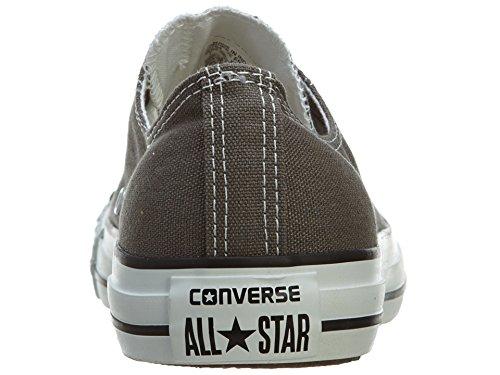 Converse Unisex Chuck Taylor All Star Oxfords Carbón De Leña 11.5 D (m) Us
