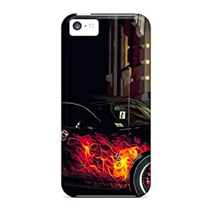 Cobramustang Case Compatible With Iphone 5c/ Hot Protection Case