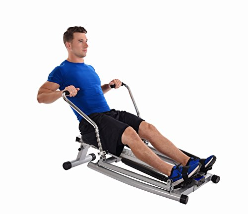 Stamina 35-1215 Orbital Rowing Machine with Free Motion Arms by Stamina (Image #2)
