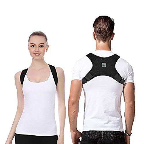 Posture Corrector for Men & Women That Provide Back Support...