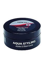 Mon Platin Professional Jojoba & Black Caviar Aqua Styling Wax 280ml