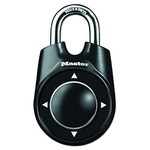 masterlock directional lock - 6
