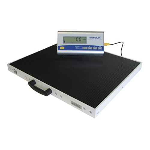 Befour PS-7700 (PS7700) Pro BMI Portable Bariatric Scale by Befour