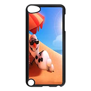 Custom Phone Case frozen For Ipod Touch 5 NP4K03411