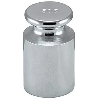Scale Calibration Weights >> Calibration Weights In Multiple Sizes Amazon Com