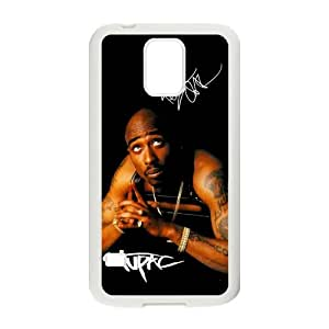 Generic 2Pac Asap Rocky Cover Case Skin For SamSung Galaxy S5