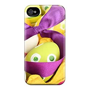 Mycase88 Iphone 6 Hybrid Cases Covers Bumper Colored Eggs