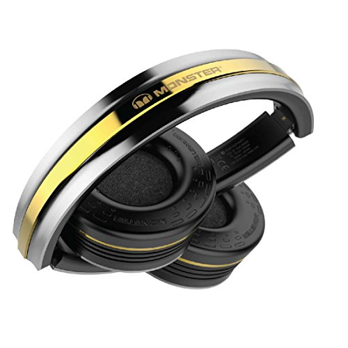 07b91706b Headphones - Monster - Headphone Zone