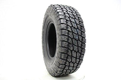 - Nitto Terra Grappler all_ Season Radial Tire-305/40R22XL 114S