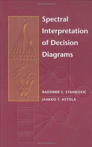 Download Spectral Interpretation of Decision Diagrams Pdf