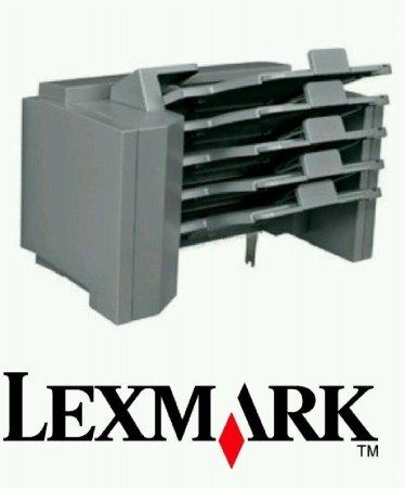5 Lexmark Mailbox Bin (Lexmark 40X5550 5-Bin Mailbox Assembly)