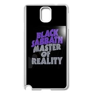 Generic Case Black Sabbath For Samsung Galaxy Note 3 N7200 B8U7777949