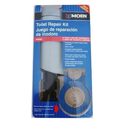 Moen Toilet Repair Kit, M5300
