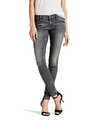 Lucky Brand Hipster Jeans - 8