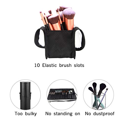 66e4814e3b58 쇼핑365 해외구매대행 | Makeup Brush Bag Travel Case Large Makeup ...