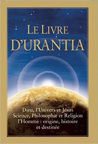 Le Livre D Urantia Amazon Fr Multiple Authors Livres