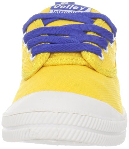 Volley Womens International Shoe Yellow Blue wqVq1q6g