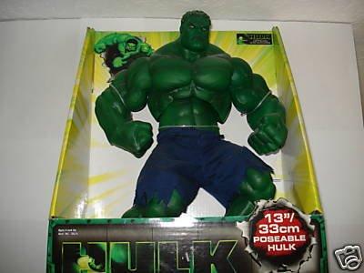 1st Hulk Movie 13