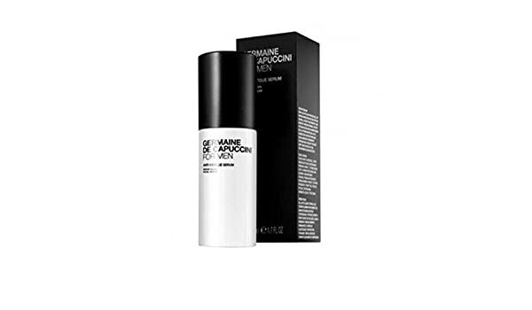 Amazon.com : Germaine de Capuccini - Anti fatigue serum 50ml : Facial Treatment Products : Beauty