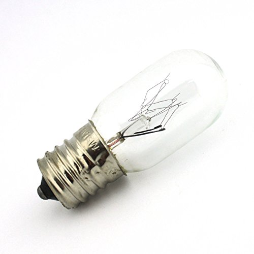 Light Bulb, Screw-In, For Baby Lock, Bernina, Riccar, Viking, 5/8