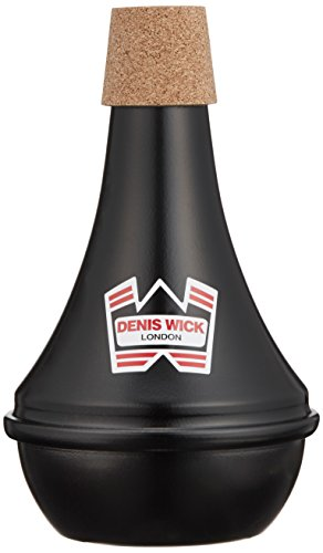 Denis Wick DW5526 Trumpet Practice Mute from Denis Wick