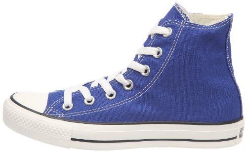 Adulto dazzling Sneaker Blau Unisex 1j793 Can Converse Charcoal Blau Hi RYCqA1wT