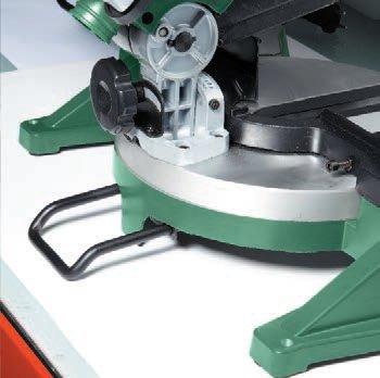 STAYER 1.589 Ingletadora con mesa superior 1800W 4200 rpm disco 250x30 mm 15,5 Kg SC 250 W