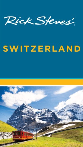 Rick Steves' Switzerland Pdf