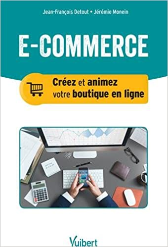 Amazon Fr E Commerce Creer Et Animer Sa Boutique En