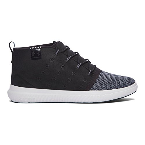 Under Armour Donna Carica 24/7 Mid Exp Nero / Grafite / Nero