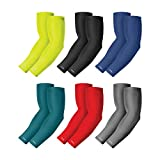 AND1 Compression Arm Sleeves: Sports Arms Sleeves