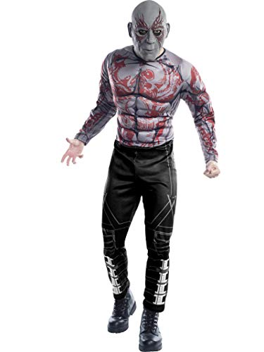 Rubies Costume Men's Guardians of the Galaxy