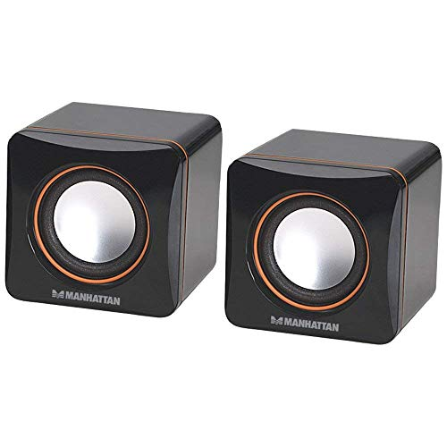 - Manhattan 2600 Series USB Speaker System (161435)