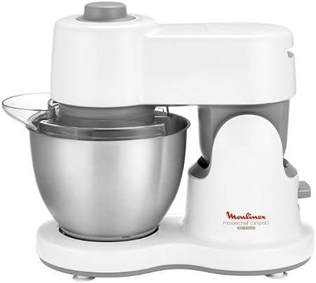 Moulinex Mastercheff Compact - Robot de cocina, 700 W, con bol de ...