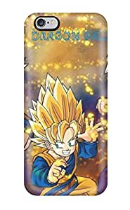 Jonathan Litt's Shop Awesome Case Cover/iphone 6 Plus Defender Case Cover(goku And Gohan)