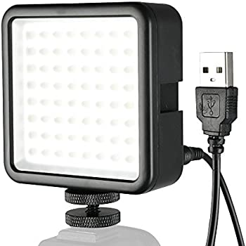 Amazon Com Supon 64 Led Light Panel Ultra Bright