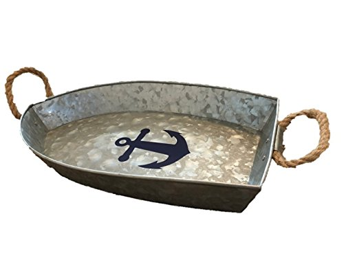 Boat Serving Tray, Nautical Serving Trays, Nautical Food by Life Source LLC
