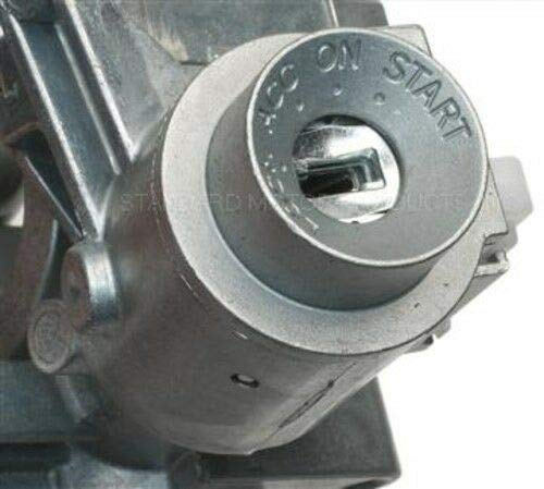 Standard Motor Products US-839 Ignition Lock and Tumbler Switch