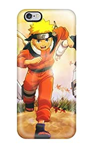 New Arrival Naruto Free Puters Design For Iphone 6 Plus Case Cover