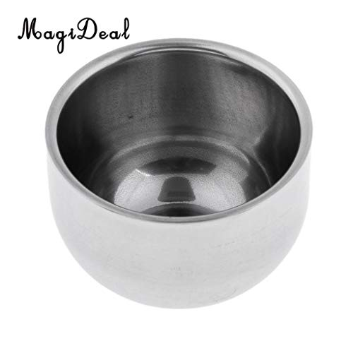 HURA Outdoor Tablewares - Stainless Steel Wine Beer Cup Water Coffee Mug with Double Layer Insulated 1 PCs