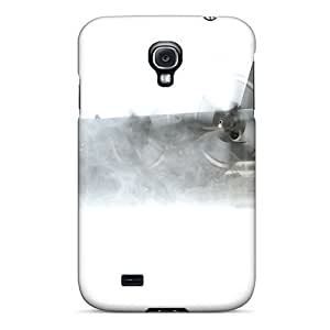 High-quality Durable Protection Case For Galaxy S4(lockheed C-130 Hercules)