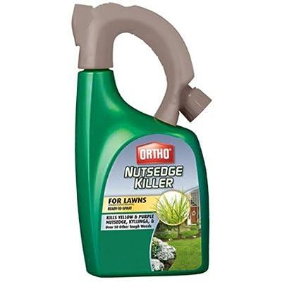 Ortho Nutsedge Ready-to-Spray Killer