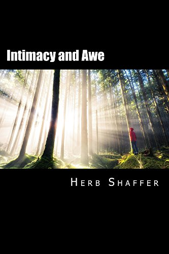 Intimacy and Awe by [Shaffer, Herb]